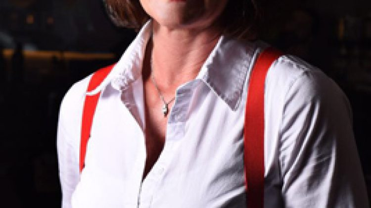 Sonja Coenen alias SONY
