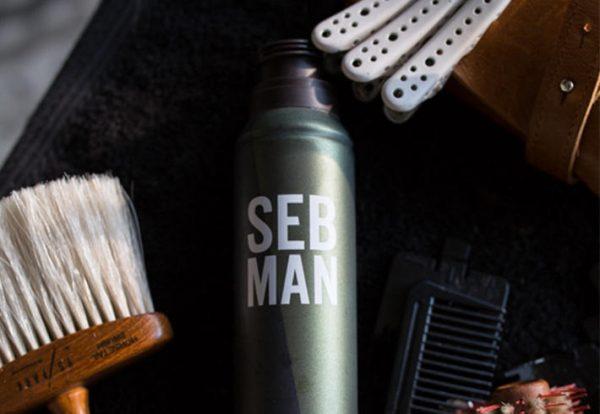 Josephs Barber Shop Sebman