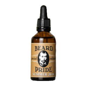 Josephs Barber Shop Beard Pride