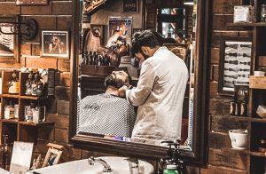 Josephs Barber Shop